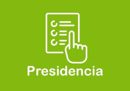 Nota Informativa Presidencia