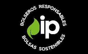 Logotipo inboplast blanco