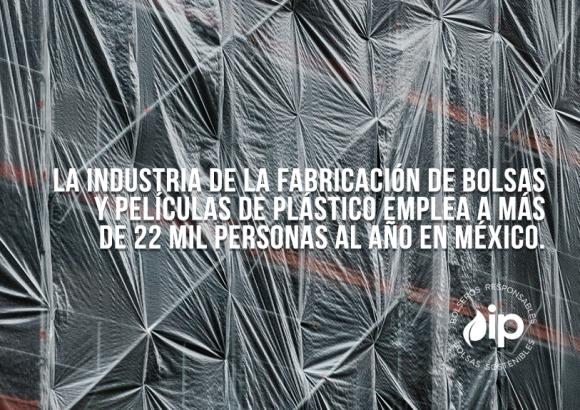 Colaboradores de la industria plástica en México