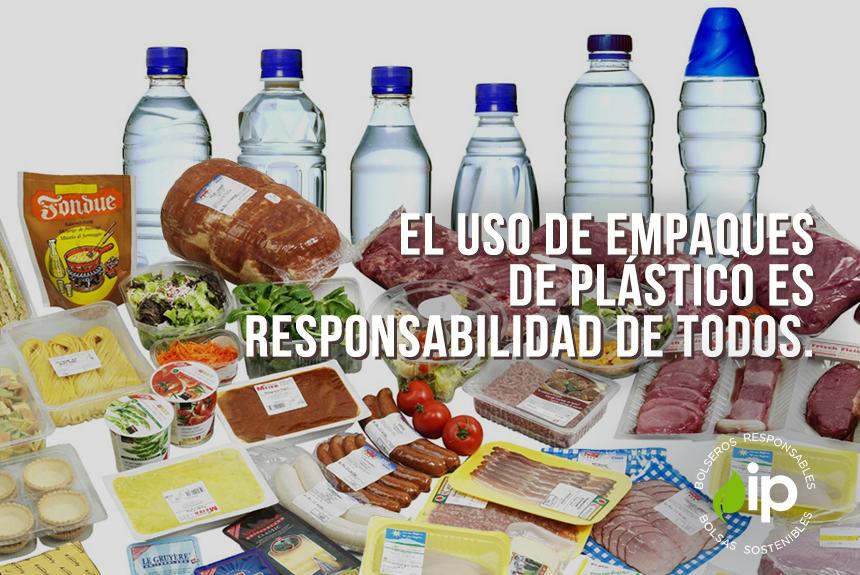 Cómo el plástico beneficia nuestras vidas