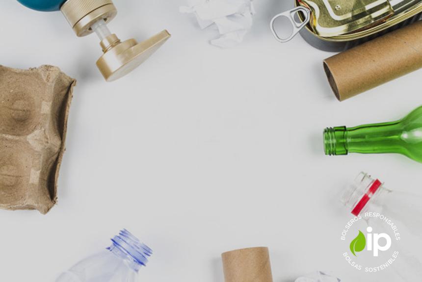 ¿Hay que sustituir al plástico por materiales biodegradables?