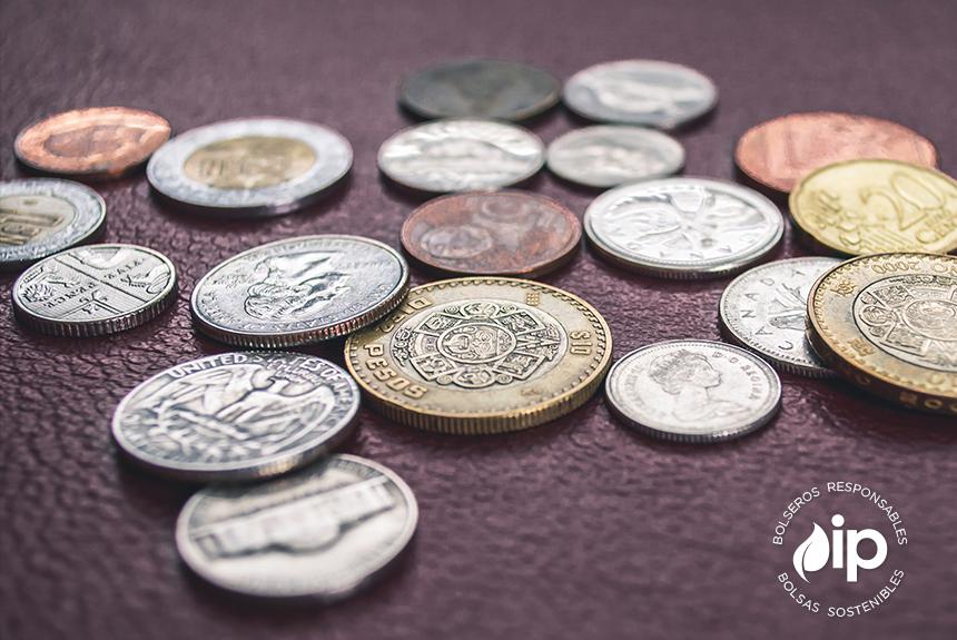 Plástico, moneda de cambio