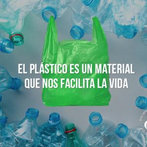 Prohibir el plástico es una mala idea