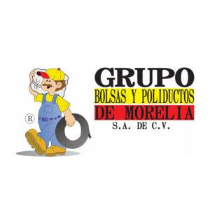 Grupo Bolsas y Poliductos de Morelia S.A. de C.V.