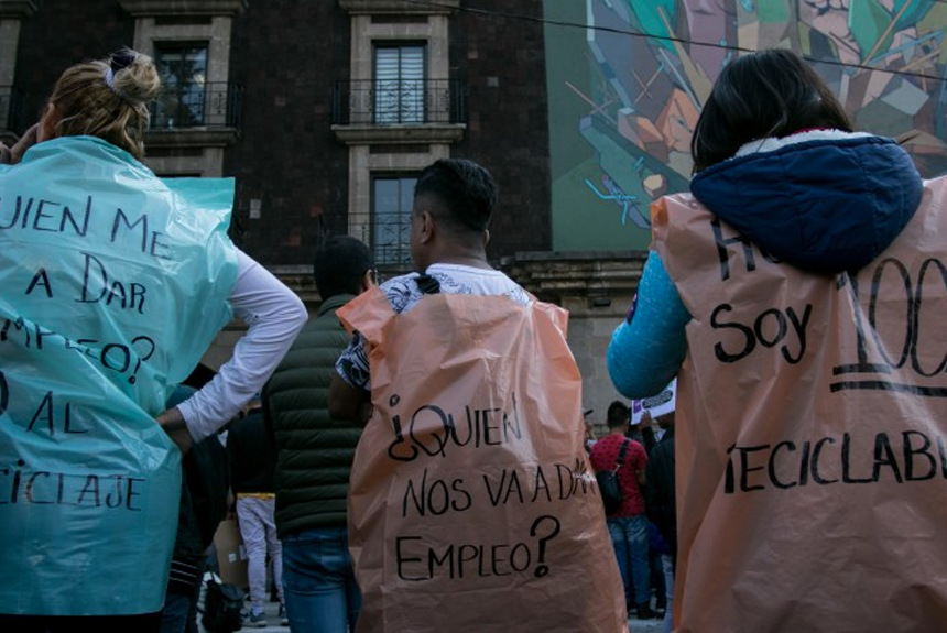 Empatía para todos en México