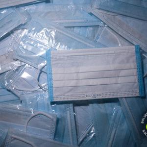 Cómo protege el plástico ante el COVID-19.