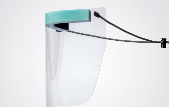 El plástico salva vidas