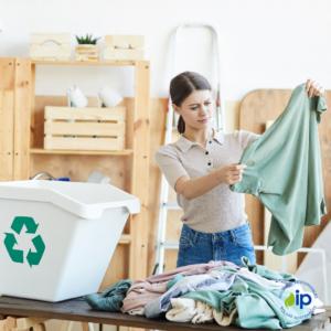 Maneras más sostenibles de vivir