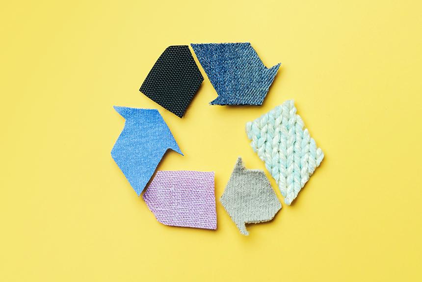 La maravillosa historia del reciclaje