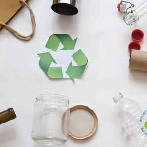El crecimiento de la cultura del reciclaje