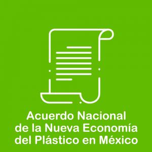 Acuerdo Nacional de la Nueva Economía del Plastico